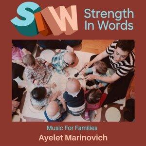 Ayelet Marinovich Foto artis