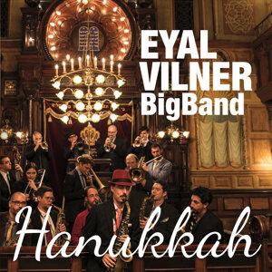 Eyal Vilner Big Band Foto artis