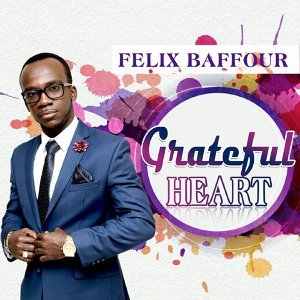 Felix Baffour Foto artis