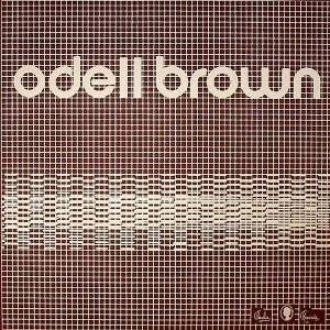 Odell Brown 歌手頭像