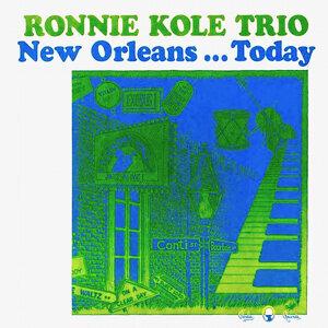 Ronnie Kole Trio 歌手頭像