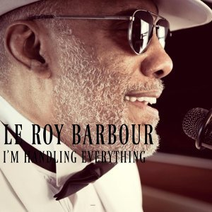 Le Roy Barbour Foto artis