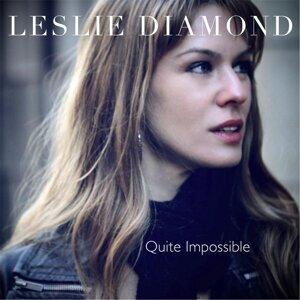Leslie Diamond Foto artis