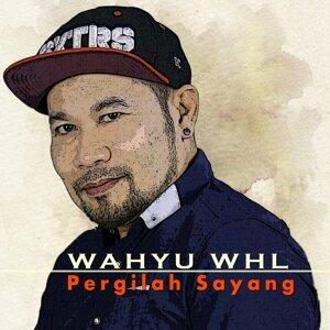 Wahyu WHL Foto artis