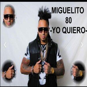 Miguelito 80 Foto artis