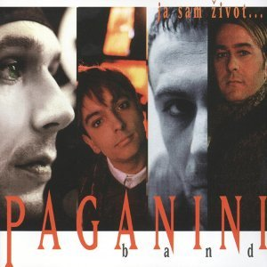 Paganini Band Foto artis
