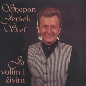 Stjepan Jeršek-Štef Foto artis
