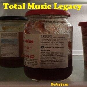 Total Music Legacy Foto artis