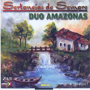 Duo Amazonas Foto artis