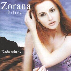 Zorana Šiljeg Foto artis