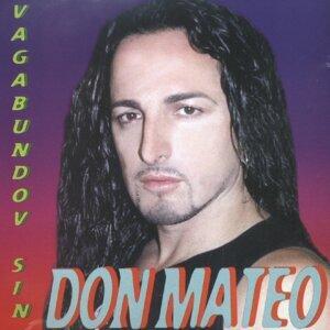 Don Mateo Foto artis