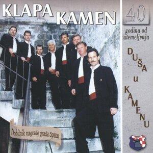 Klapa 'Kamen' Foto artis