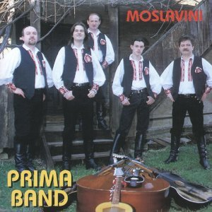 Prima Band Foto artis