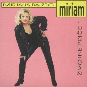 Mirjana Bajzec - Miriam Foto artis