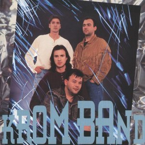 Krom Band Foto artis