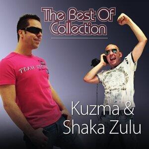 Kuzma & Shaka Zulu Foto artis