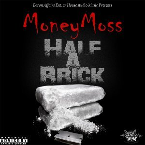 Money Moss Foto artis
