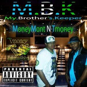 MoneyMont, Tmoney Foto artis