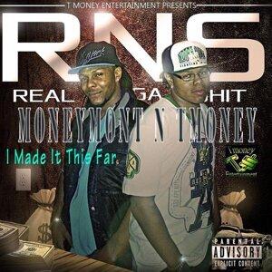 Moneymont N Tmoney Foto artis