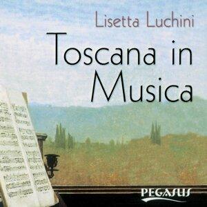 Lisetta Luchini Foto artis
