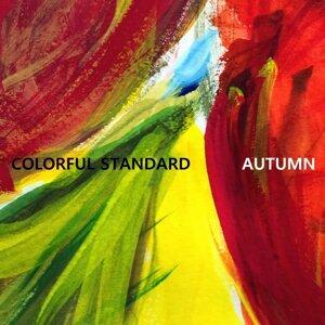 컬러플 스탠다드 Colorful Standard Foto artis