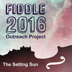 Fiddle 2016 Outreach Project Foto artis