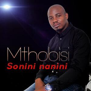 Mthobisi Foto artis