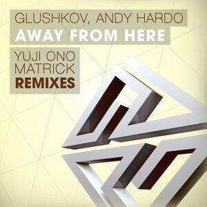 Glushkov, Andy Hardo Foto artis