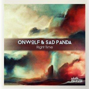 Onwolf, Sad Panda Foto artis