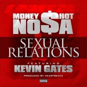 Moneyshot Nosa Foto artis