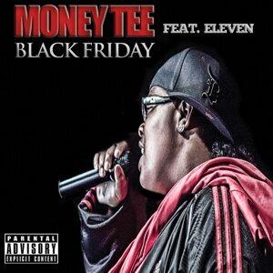 Money Tee Foto artis