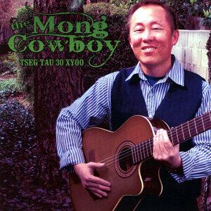 The Mong Cowboy Foto artis