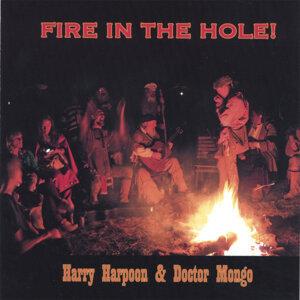 Doctor Mongo and Harry Harpoon Foto artis