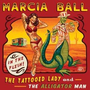 Marcia Ball 歌手頭像