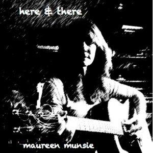 Maureen Munsie Foto artis