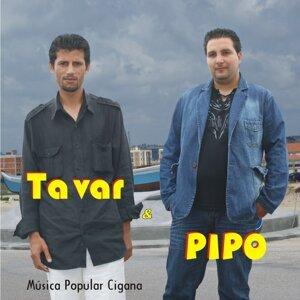 Tavar & Pipo Foto artis