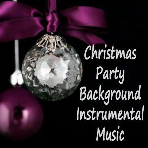 Instrumental, All I Want for Christmas Is You, Instrumental Christmas Music Foto artis