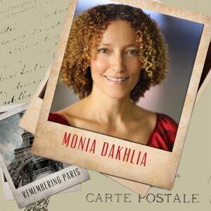 Monia Dakhlia Foto artis