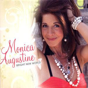 Monica Augustine Foto artis