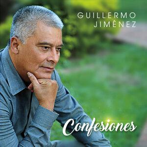 Guillermo Jiménez Foto artis