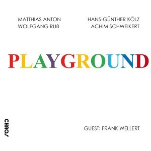 Matthias Anton, Achim Schweikert, Hans-Günther Kölz & Wolfgang Ruß Foto artis