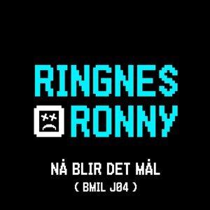 Ringnes-Ronny Foto artis
