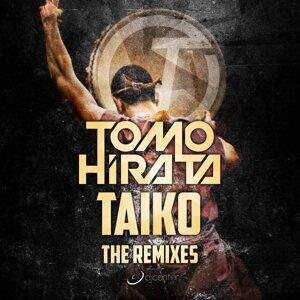 Tomo Hirata