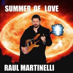 Raul Martinelli Foto artis