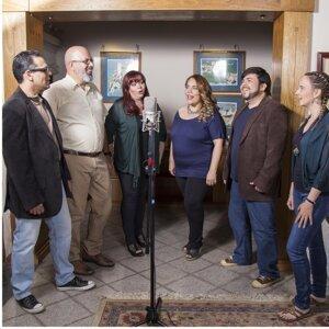 Grupo Vocal Cantarte Foto artis
