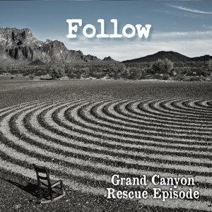 Grand Canyon Rescue Episode Foto artis