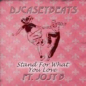 DJ Casey Beats Foto artis