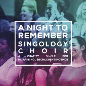 Singology Choir Foto artis
