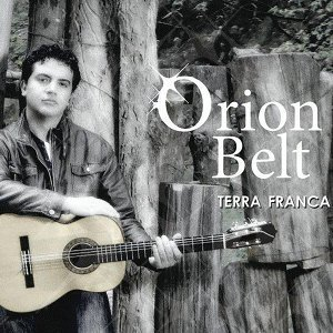 Orion Belt Terra Franca Foto artis