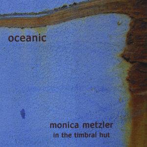 Monica Metzler In the Timbral Hut Foto artis